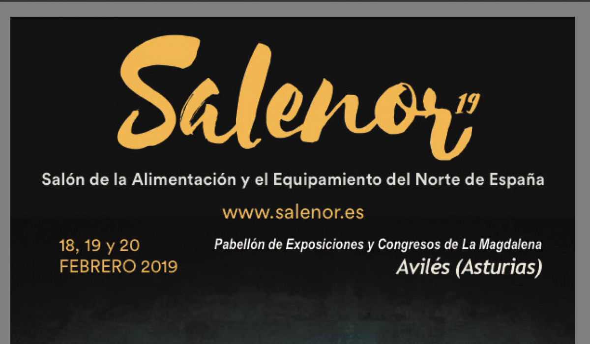 Salenor 2019
